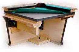 Toronto ALEX BILLIARD SERVICE Quality Pool Table Service And - How to put felt on a pool table